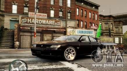 Dodge Interpid V6 para GTA 4