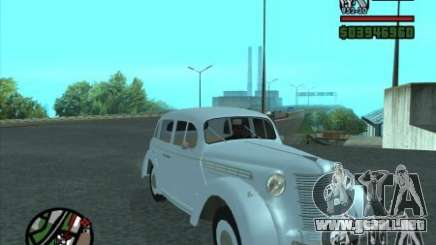 AZLK 400 para GTA San Andreas