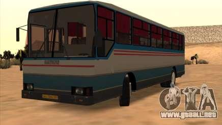Autosan H10-11.11B para GTA San Andreas