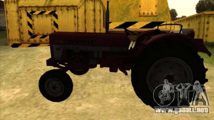 Red Lizard para GTA San Andreas