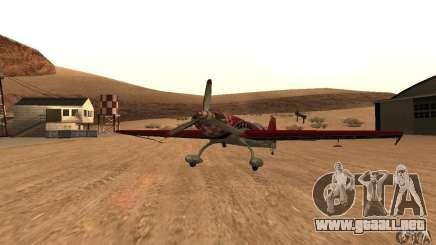 Extra 300L para GTA San Andreas