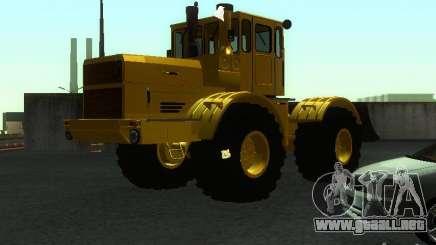 Kirovets k-700 para GTA San Andreas
