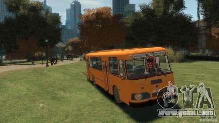 677 LIAZ para GTA 4