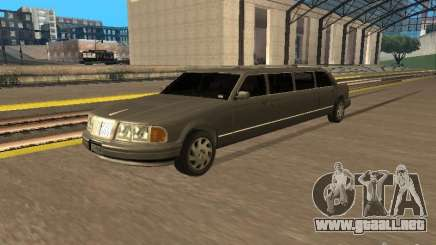 HD Stretch para GTA San Andreas