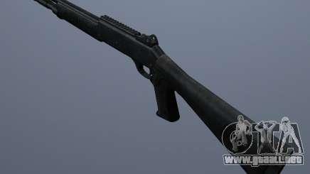 XM1014 para GTA San Andreas
