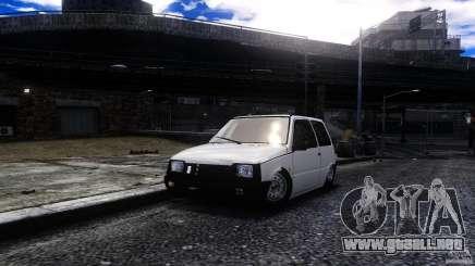 Oka VAZ 1111 para GTA 4