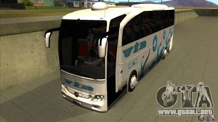 Mercedes-Benz Travego 15 SHD para GTA San Andreas