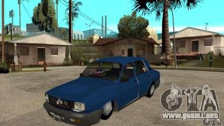 Renault 12 Tuned para GTA San Andreas