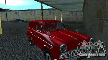 Moskvich 430 para GTA San Andreas