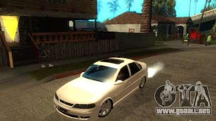 Chevrolet Vectra CD 2.2 16V 2003 para GTA San Andreas