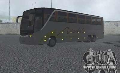 Setra S 417 HDH para GTA San Andreas