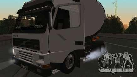 Volvo FM12 para GTA San Andreas