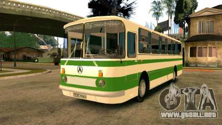 LAZ 699R para GTA San Andreas