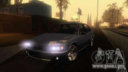 GTA IV Merit para GTA San Andreas