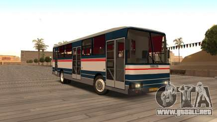 Autosan H10-11B para GTA San Andreas