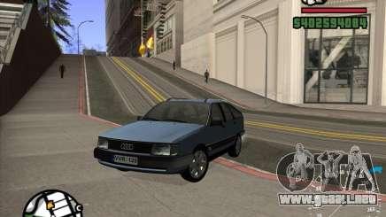 Audi 100 Avant para GTA San Andreas