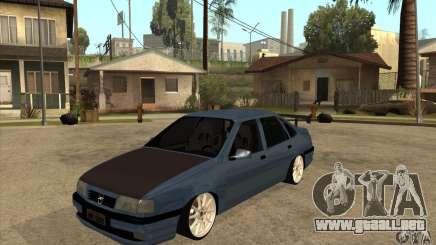 Opel Vectra A GSiTuning para GTA San Andreas