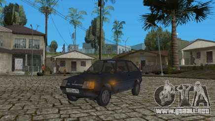 ZAZ Tavria 1102 para GTA San Andreas