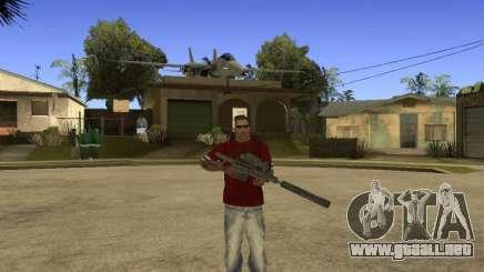 M82 para GTA San Andreas