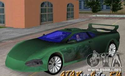 INFERNUS vb 21 para GTA Vice City