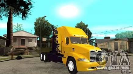 Mack para GTA San Andreas
