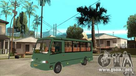 SURCO 3203 para GTA San Andreas