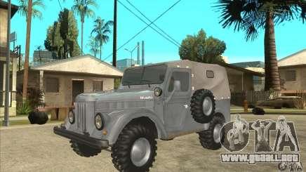 ARO M461 para GTA San Andreas