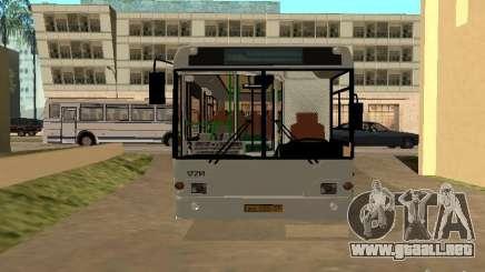 SURCO 3237 para GTA San Andreas
