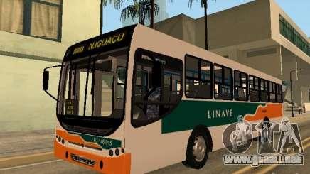 Caio Apache S21 Linave para GTA San Andreas
