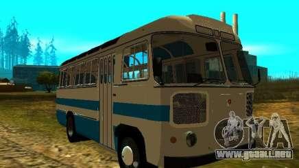 Versión 672.60 del surco para GTA San Andreas