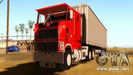 Ford CLT9000 para GTA San Andreas
