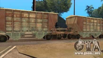 Carros para GTA San Andreas