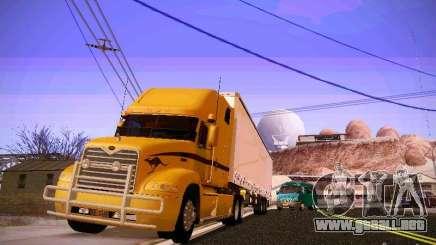 Mack Vision Oliva para GTA San Andreas