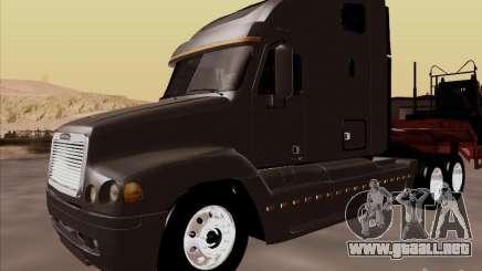 Freightliner Century ST para GTA San Andreas