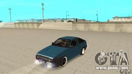 Toyota Sprinter para GTA San Andreas
