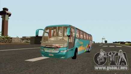 Mercedes-Benz Vissta Buss LO para GTA San Andreas