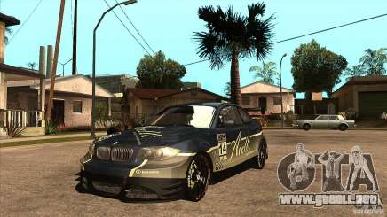 BMW 135i Coupe GP Edition Skin 3 para GTA San Andreas