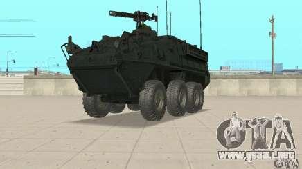 Stryker para GTA San Andreas