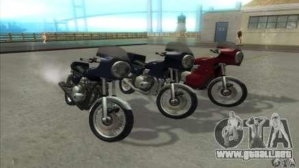 Kawasaki KZ1000 para GTA San Andreas