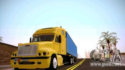 Freightliner Century Classic para GTA San Andreas