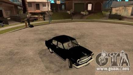 Volga 21 para GTA San Andreas