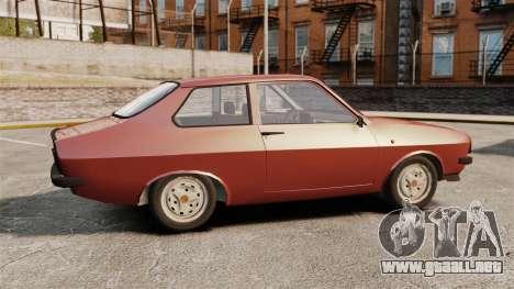 Dacia 1310 Sport v1.1 para GTA 4 left