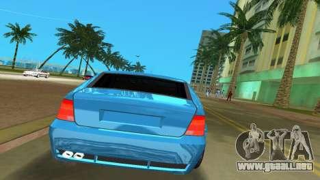 Volkswagen Bora para GTA Vice City