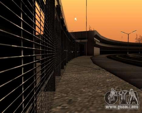 Satanic Colormode para GTA San Andreas tercera pantalla