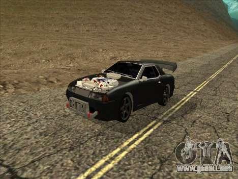Elegía por PiT_buLL para GTA San Andreas left