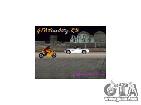 Rush Hour de GTA Vice Sity para GTA Vice City