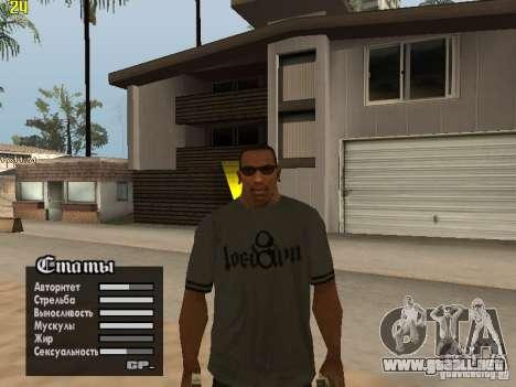 Super ahorro antes 1 misión para GTA San Andreas
