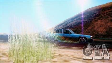 SA::Crown para GTA San Andreas