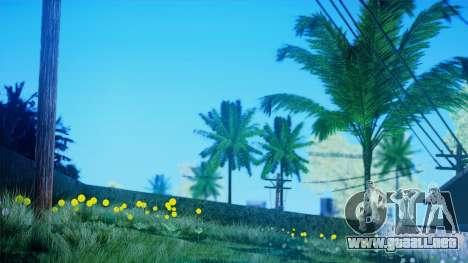 SA::Crown para GTA San Andreas tercera pantalla