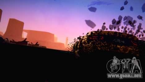 SA_Extend para GTA San Andreas segunda pantalla